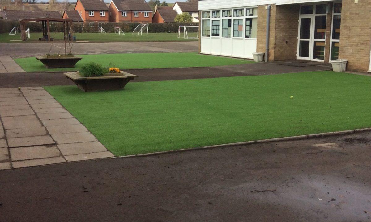 Lady Elizabeth Hastings Primary School Collingham